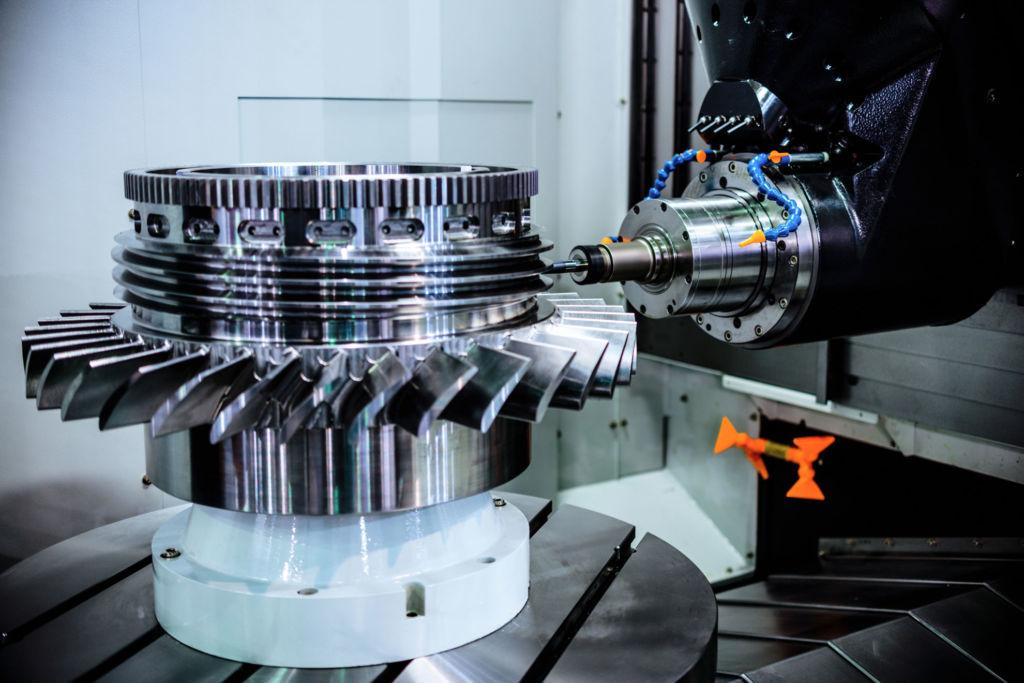 Meccanica Precisa: dove qualità ed esperienza si fondono